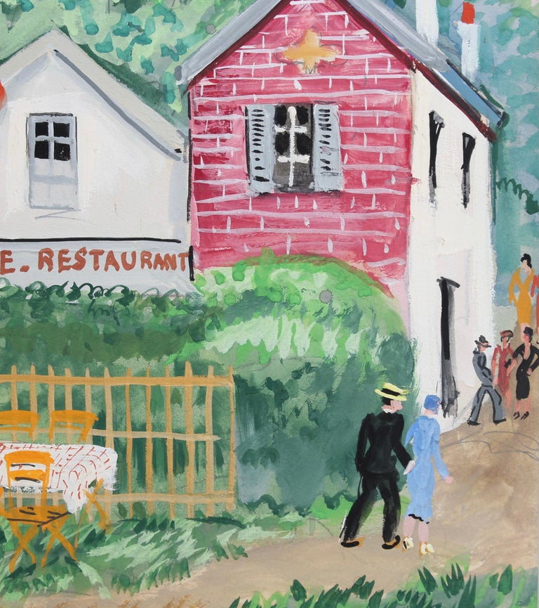 Emile's Tavern For Sale 3