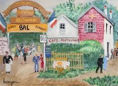 Emile's Tavern