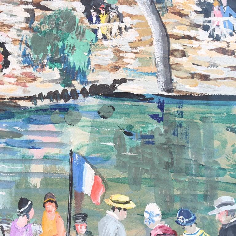 Parc des Buttes-Chaumont, Paris For Sale 10