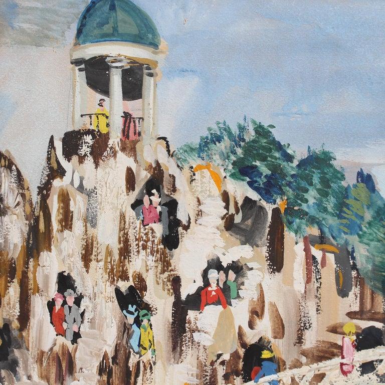 Parc des Buttes-Chaumont, Paris For Sale 1