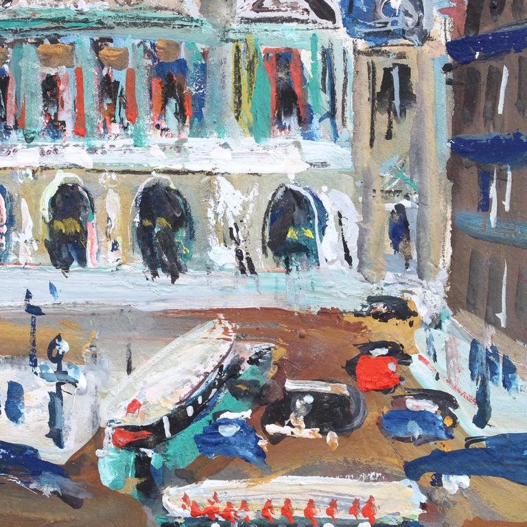 Paris Opera House Garnier by Lucien Génin (circa 1930s) 6