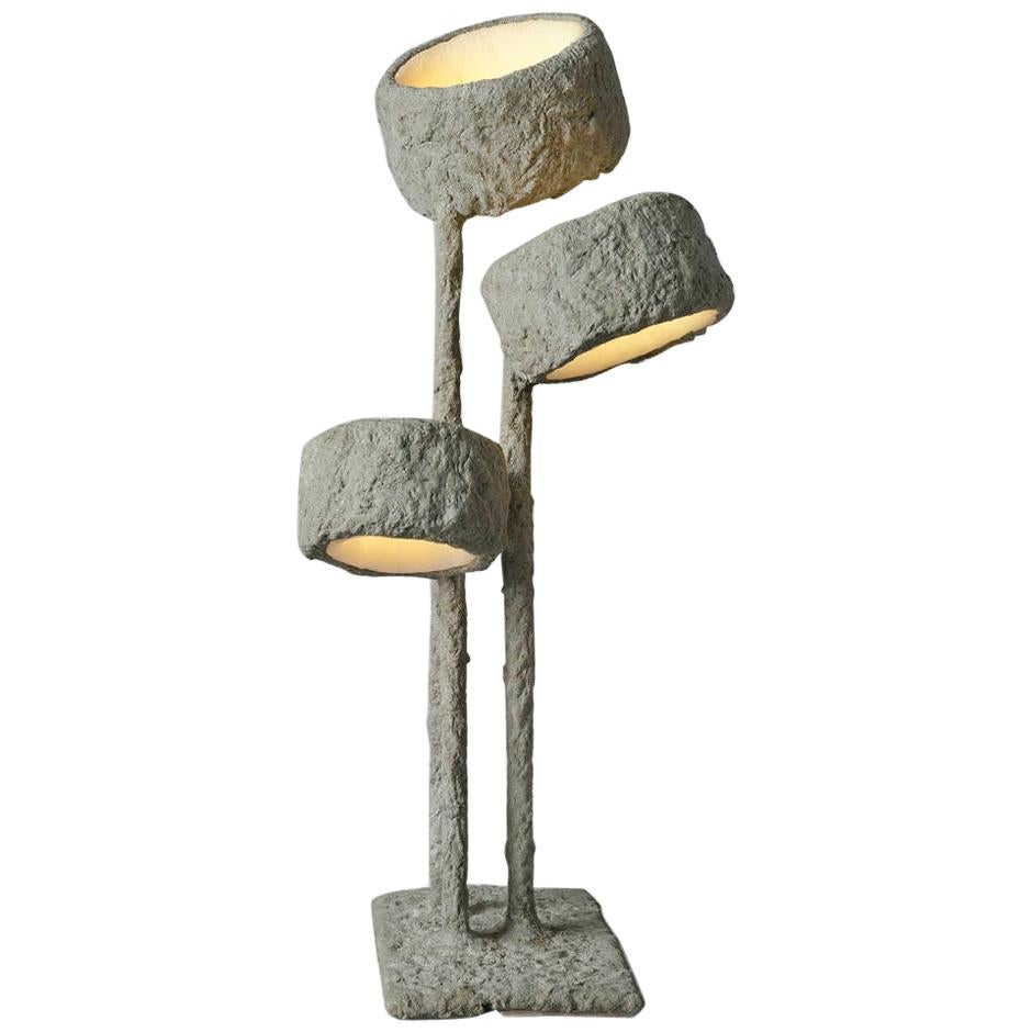'Luciferase' Table Light Sculpture by Nacho Carbonell