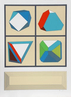 Untitled (Polygons)