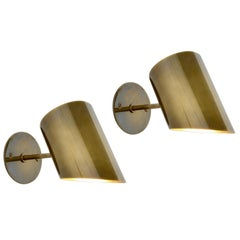LUcona Sconce