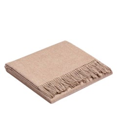 Lucrezia Cashmere Throw