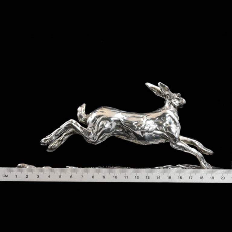 Running Hare For Sale 1