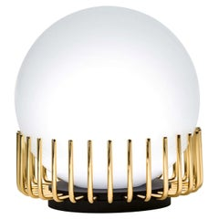 Lucy Table Lamp by Claudia Campone and Martina Stancati