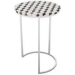 Ludlow Table, Half Moon