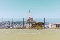 SFO Basketball