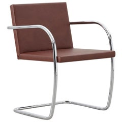 Ludwig Mies van der Rohe Brno Chair for Knoll International, USA, 1980