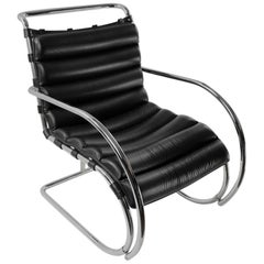 Ludwig Mies van der Rohe MR Style Chair