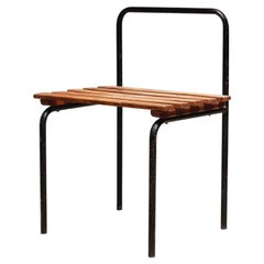 Luggage Rack or Stool from Les Arcs