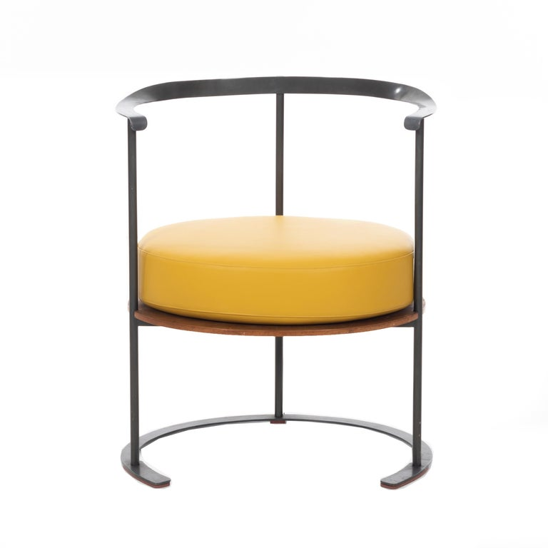 "Luigi Caccia Dominioni for Poltrona ""Catalina"" Armchair For Sale"
