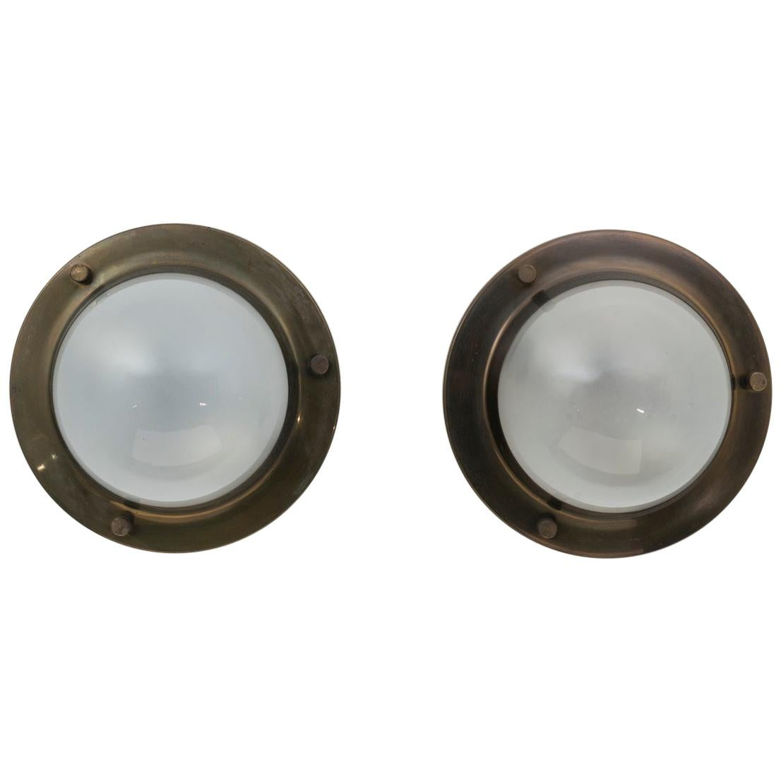 Flush Mount Light Model LSP6
