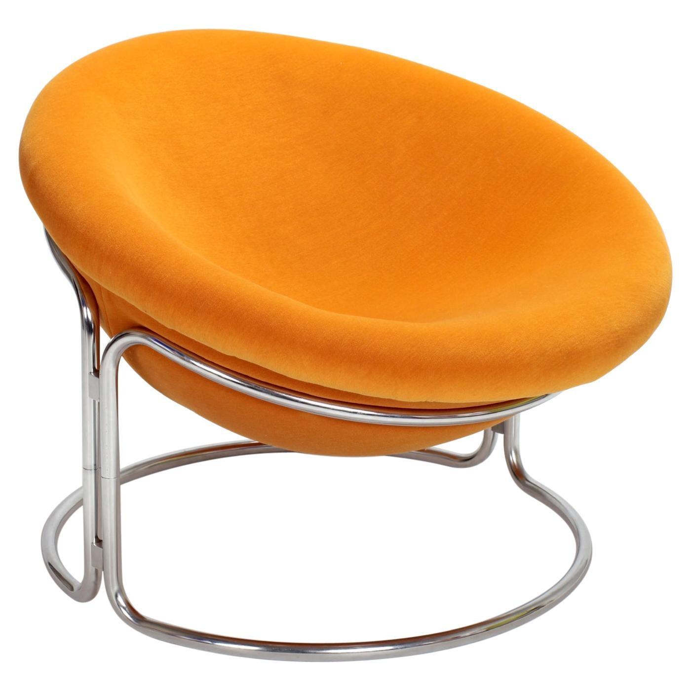 Luigi Colani Space Age Lounge Chair, 1970