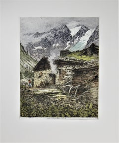 Mount Ankogel, Austria