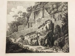Testamento di Aulo Quintilio  (...) Monte di Ferentino