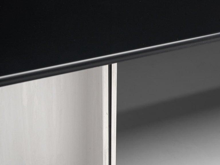 Luigi Saccardo Postmodern 'Ufo' Table For Sale 1