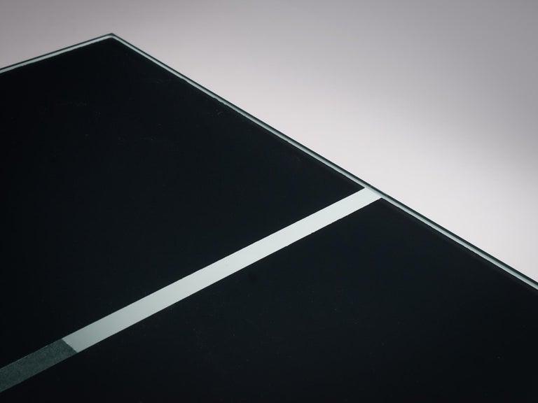 Luigi Saccardo Postmodern 'Ufo' Table For Sale 2