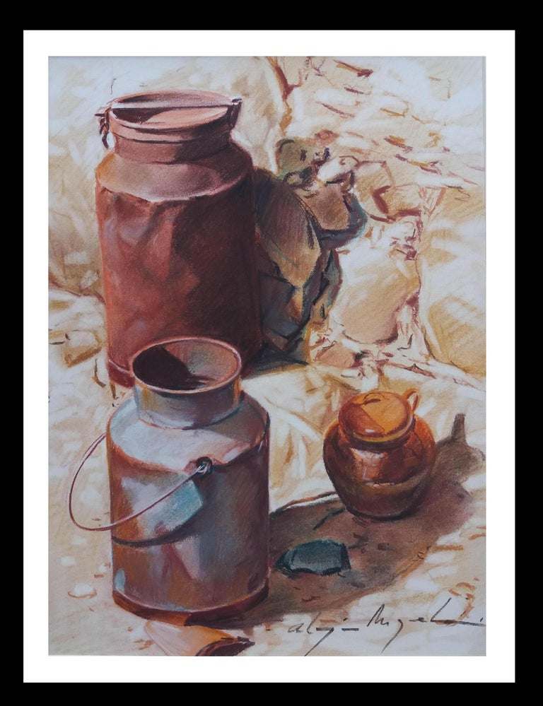 Contemporary acrylic urban abstract realism figurative |Realistic Figurative Painting