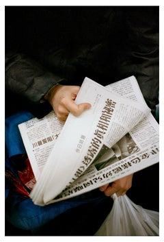 Passengers (newspaper)