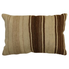 Lumbar Modern Turkish Kilim Pillow