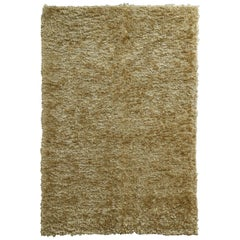Luminous Rug Ideal for Open Spaces and Modern Living by Deanna Comellini