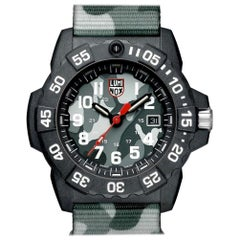 Luminox Navy Seal XS.3507.PH, Black Dial, Certified and Warranty