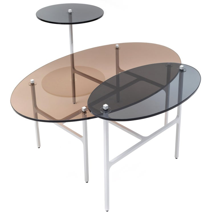LUNA Nesting Table For Sale