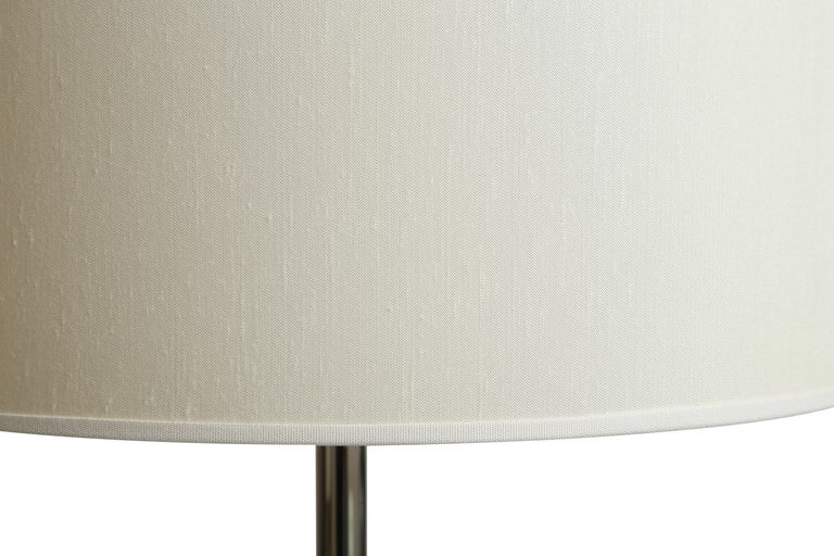 Luna table lamp by Selezioni Domus, Made in Italy.