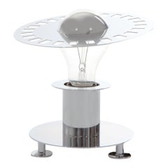 Luna Table Lamp UE 110V by George J. Sowden for Memphis Milano Collection