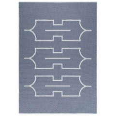 Lune Dote Ardesia Carpet by Gio Ponti