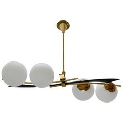 Lunel French Chandelier