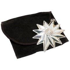 Lunt Sterling Spiral Star, 1999