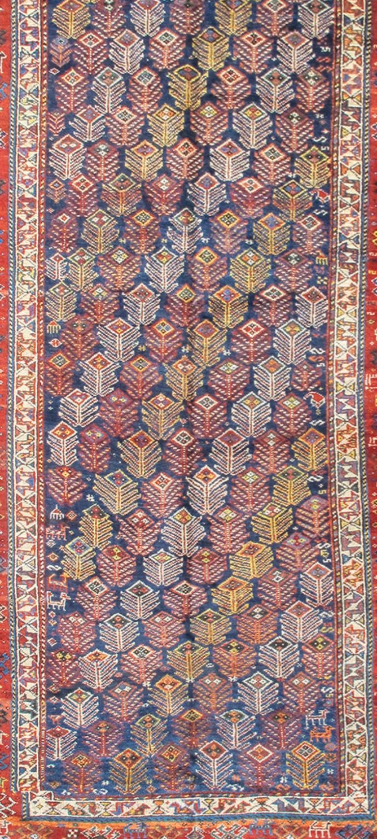 Persian Luri Long rug For Sale