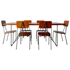 Luther Conover Dining Set