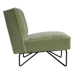 Luther Conover Pacific Lounge Chair, circa 1952