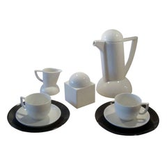 "Lutz Rabold ""City"" Coffee Service for Arzberg"