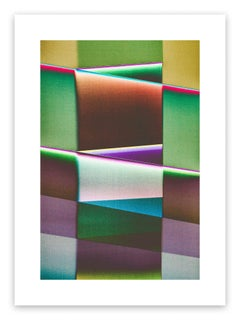 Color field 12 (Abstract photography)