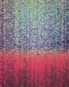 digital noise through analog eyes #2, Photograph, Archival Ink Jet