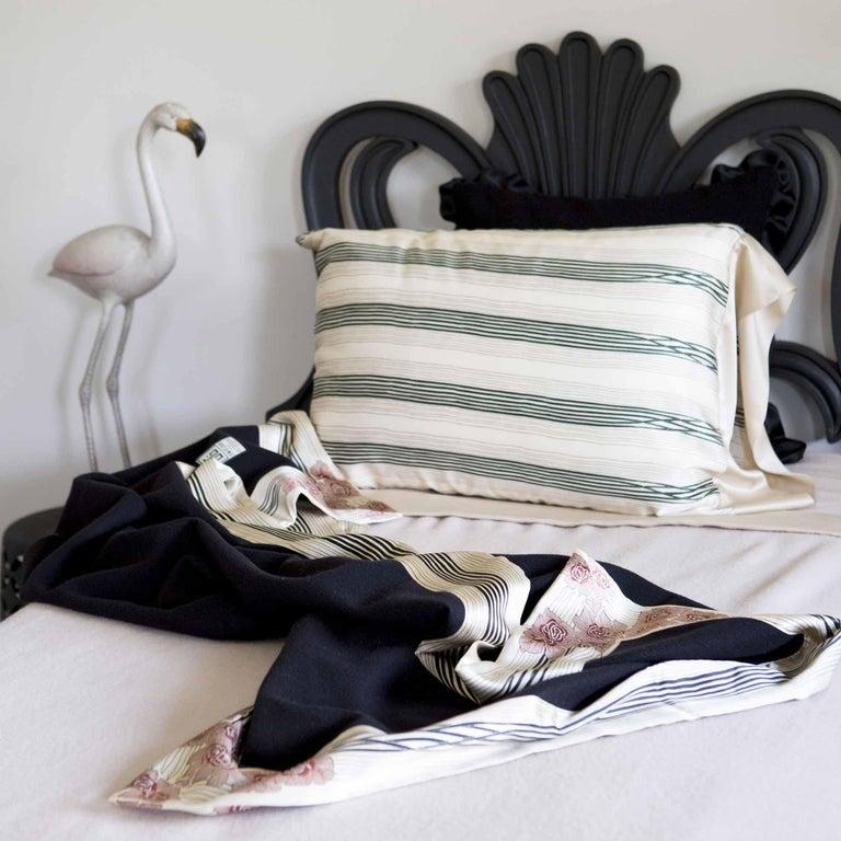 Luxury Cashmere Blanket