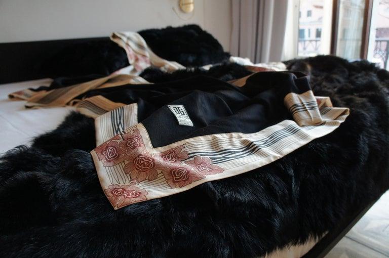 Luxury Cashmere Throw