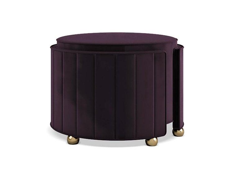 Mid-Century Modern Luxury