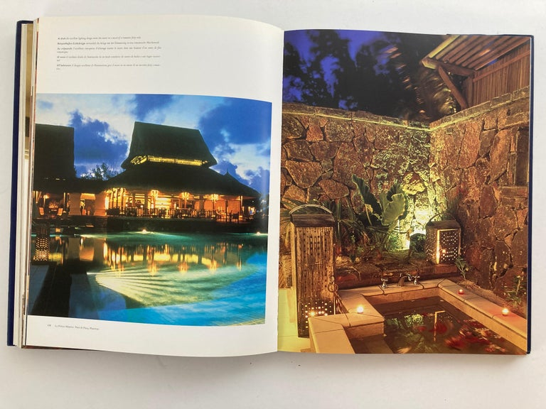 Luxury Hotels Africa Middle East Hardcover Coffee Table Book 3