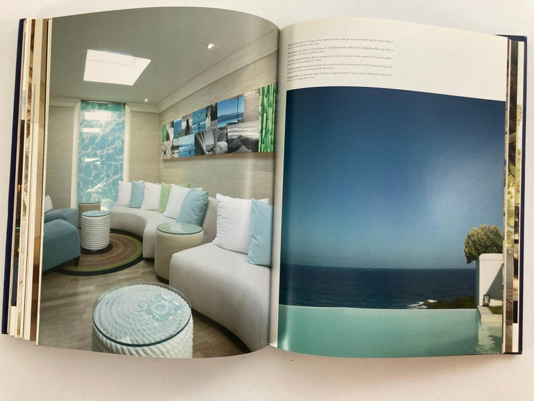 Luxury Hotels Africa Middle East Hardcover Coffee Table Book 5