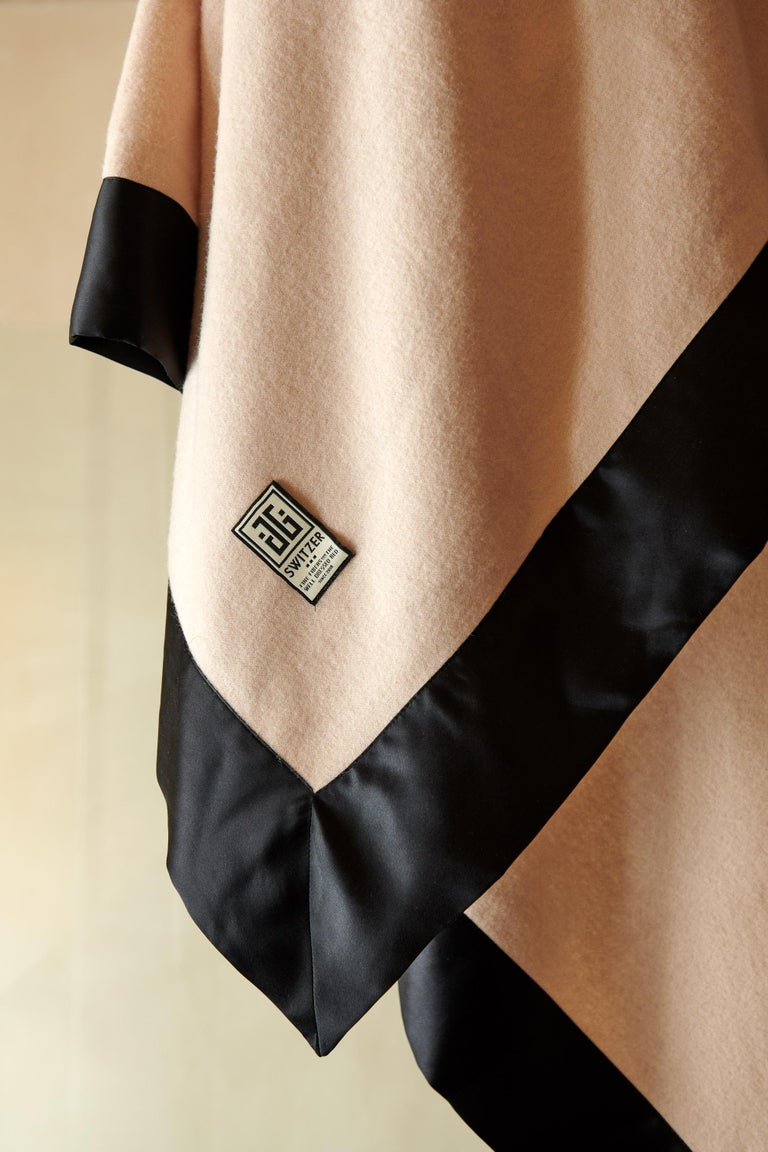 Luxury Lamb/Cashmere Blend
