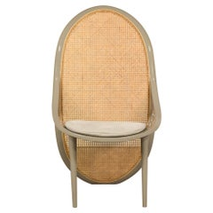 Luxury Living Weiner Chair by Gabriella Azstalos