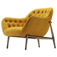 Luxury Metallo Armchair
