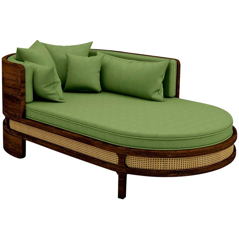 Portuguese Chaise Longues 16 For