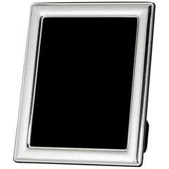 Luxury Sterling Silver Frame, Italy 24 x 30 cm